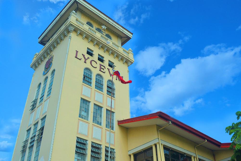 Manila Campus